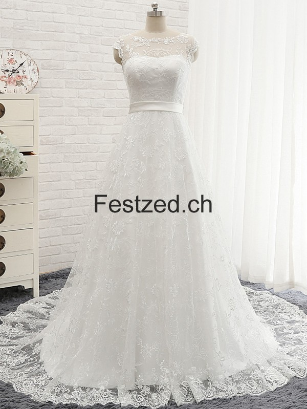 Weibes abendkleid lang spitze