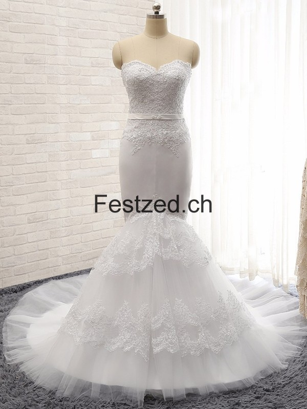 Festzed Blog » Blog Archive » Brautkleider-wie man Dreamy ...